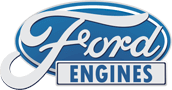 Ford Engines For Sale Logo