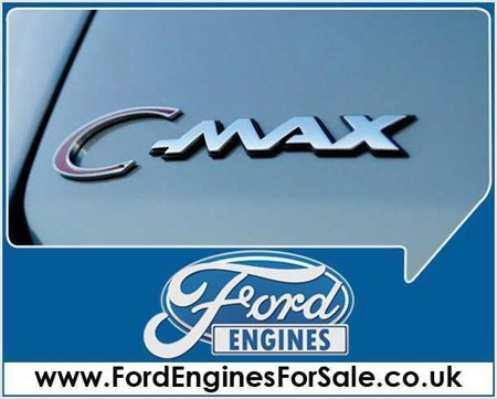 Buy Ford C-MAX Diesel Engines