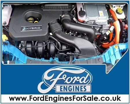 Ford C-MAX Diesel Engine Price