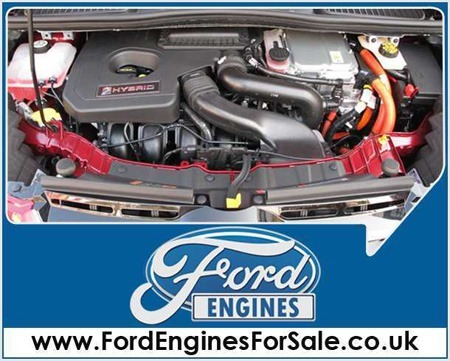 Ford C-MAX Engine Price