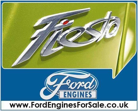Buy Ford Fiesta Diesel Engines