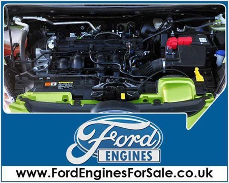 Ford Fiesta Diesel Engine Price