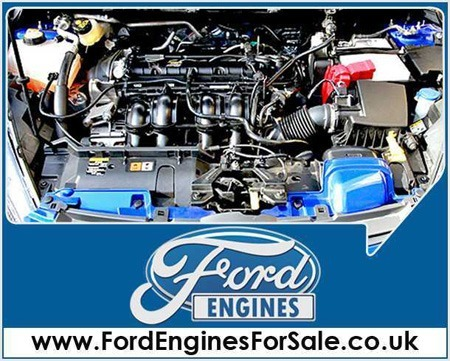 Ford Fiesta Engine Price