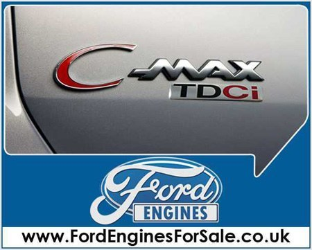 Buy Ford Focus C-Max Diesel Engines