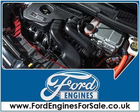Ford Focus C-Max Diesel Engine Price
