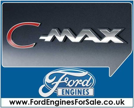 Buy Ford Focus C-Max Engines