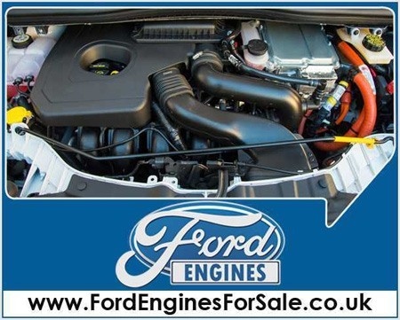 Ford Focus C-Max Engine Price