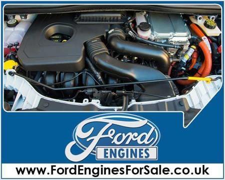 Ford Focus C-Max Engine Price