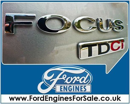 Buy Ford Focus Diesel Engines
