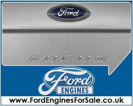 Buy Ford Focus Engines