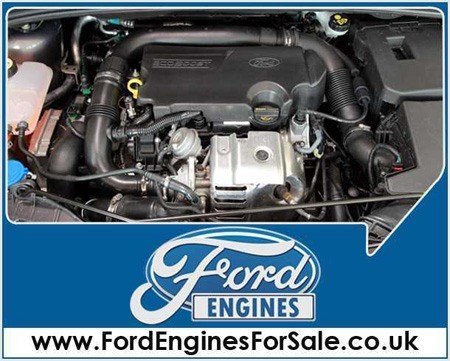Ford Focus Engine Price