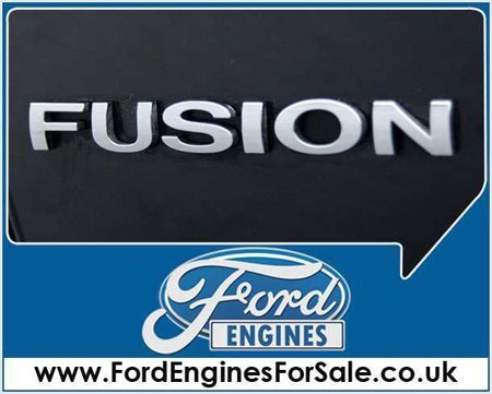 Buy Ford Fusion Diesel Engines
