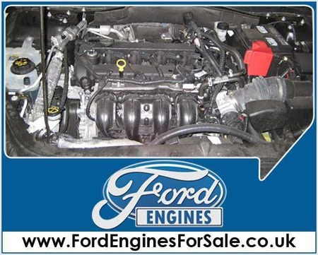 Ford Fusion Diesel Engine Price