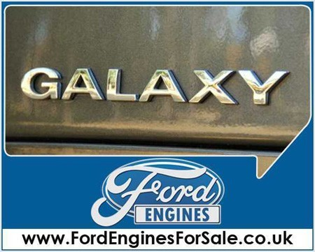 Buy Ford Galaxy Diesel Engines