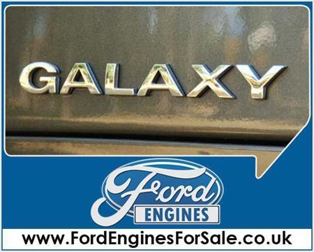 Buy Ford Galaxy Engines