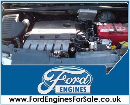Ford Galaxy Engine Price