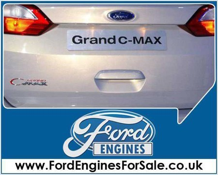 Buy Ford Grand C-MAX Diesel Engines