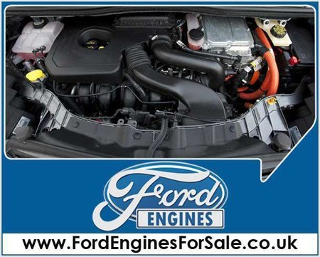 Ford Grand C-MAX Diesel Engine Price
