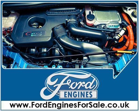 Ford Grand C-MAX Engine Price