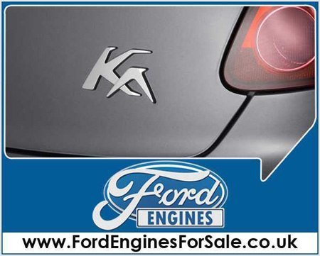 Buy Ford Ka Diesel Engines