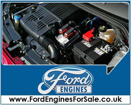 Ford KA Engine Price