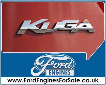 Buy Ford Kuga Diesel Engines