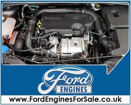 Ford Kuga Engine Price