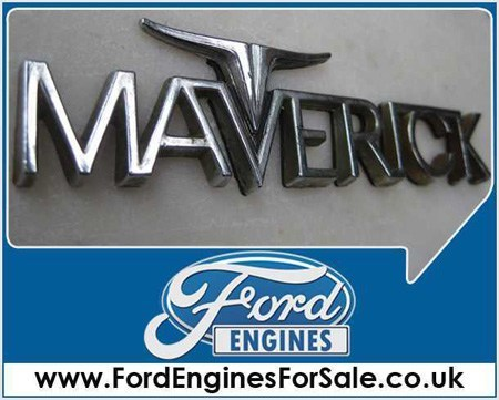 Buy Ford Maverick Diesel Engines