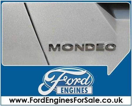 Buy Ford Mondeo Diesel Engines