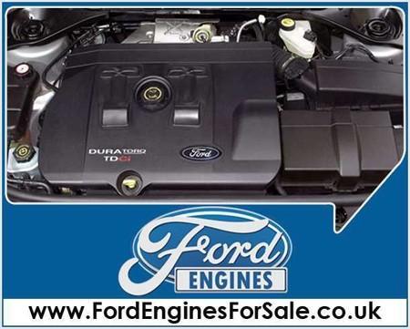 Ford Mondeo Diesel Engine Price