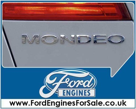 Buy Ford Mondeo Engines