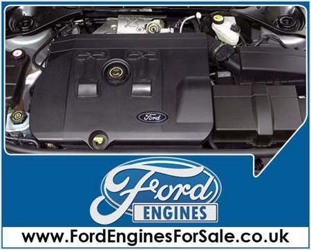 Ford Mondeo Engine Price