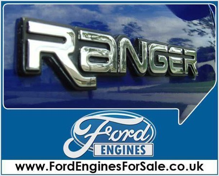 Buy Ford Ranger Diesel Engines
