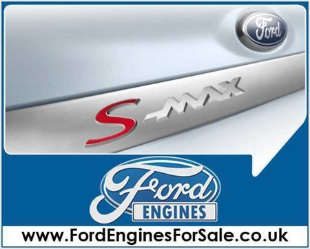 Buy Ford S-Max Diesel Engines