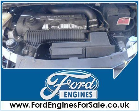 Ford S-Max Diesel Engine Price
