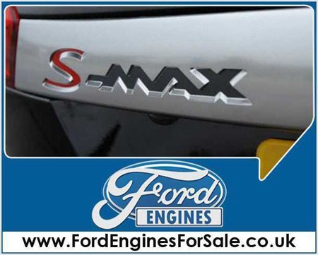 Buy Ford S-Max Engines