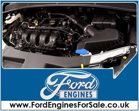 Ford S-Max Engine Price