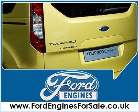 Buy Ford Tourneo Connect Diesel Engines