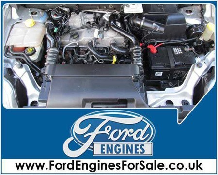 Ford Tourneo Connect Engine Price