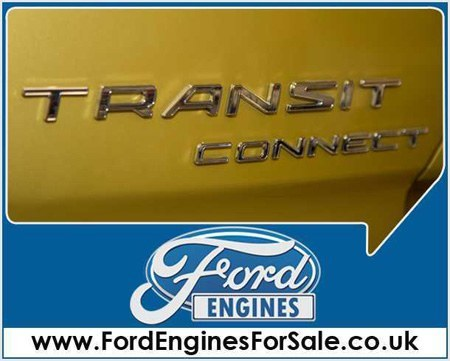 Buy Ford Transit Connect Diesel Van Engines