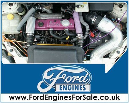 Ford Transit Connect Diesel Van Engine Price