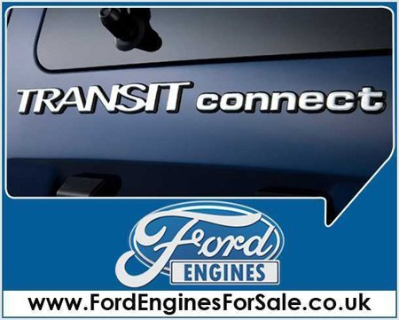 Buy Ford Transit Connect Van Engines