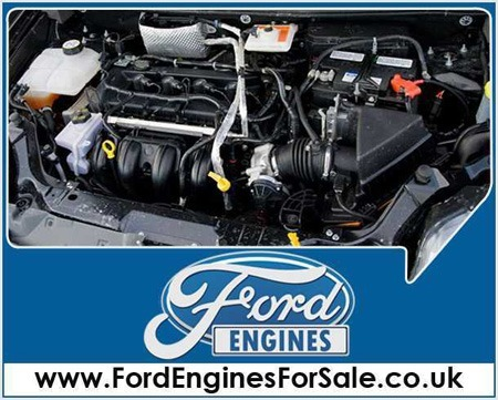 Ford Transit Connect Van Engine Price