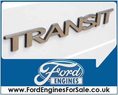 Buy Ford Transit Engines