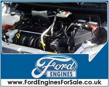Ford Transit Engine Price