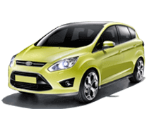 Ford C-MAX Diesel Engine For Sale