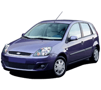 Ford Fiesta Engine For Sale