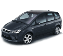 Ford Focus C-Max Diesel Engine For Sale