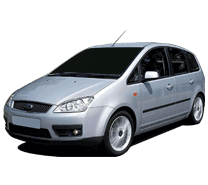 Ford Focus C-Max Engine For Sale