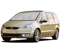 Ford Galaxy Engine For Sale